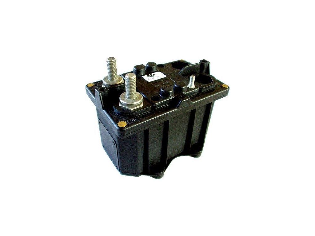 Hlavní spínač baterie HELLA 6EK 008 776-001