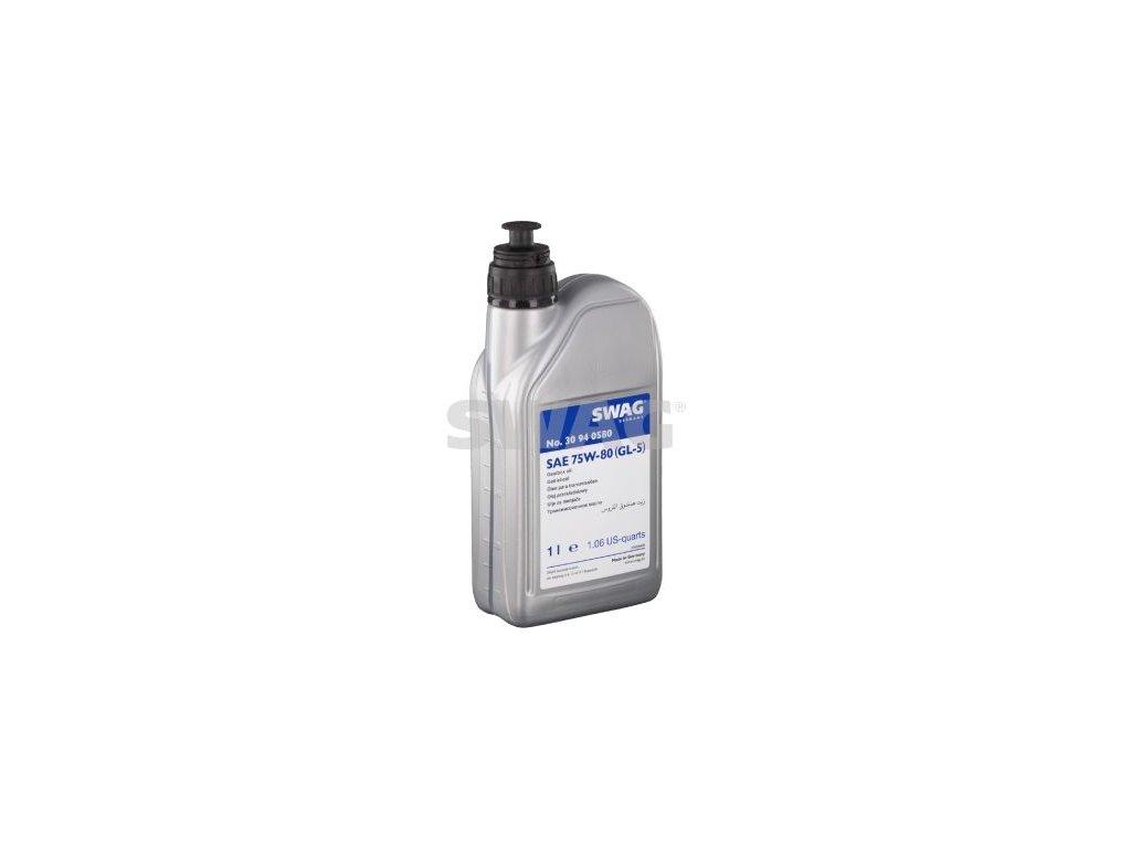 Olej do diferencialu SWAG 30 94 0580