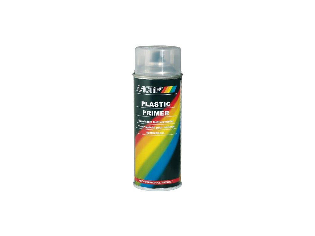 Základová barva na plasty MOTIP Kunststoffhaftvermittler 400 04063