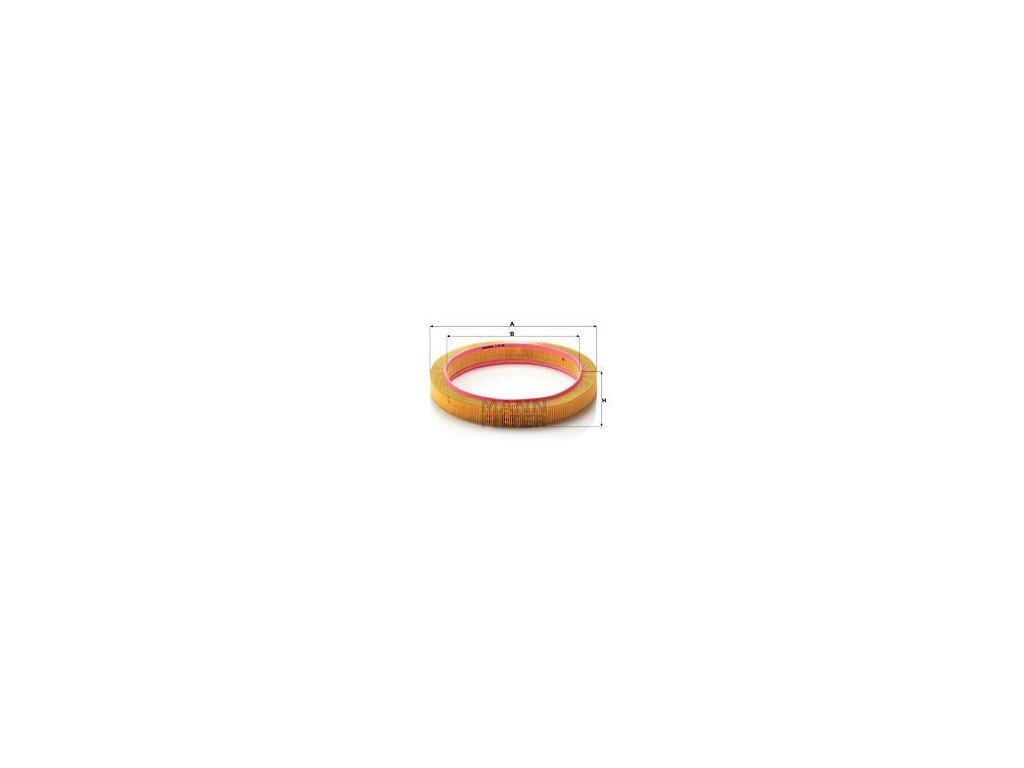 Vzduchový filtr MANN-FILTER C 42 098