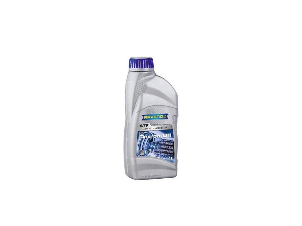 Olej do automatické převodovky RAVENOL RAVENOL ATF Dexron D II 1213102-001-01-999