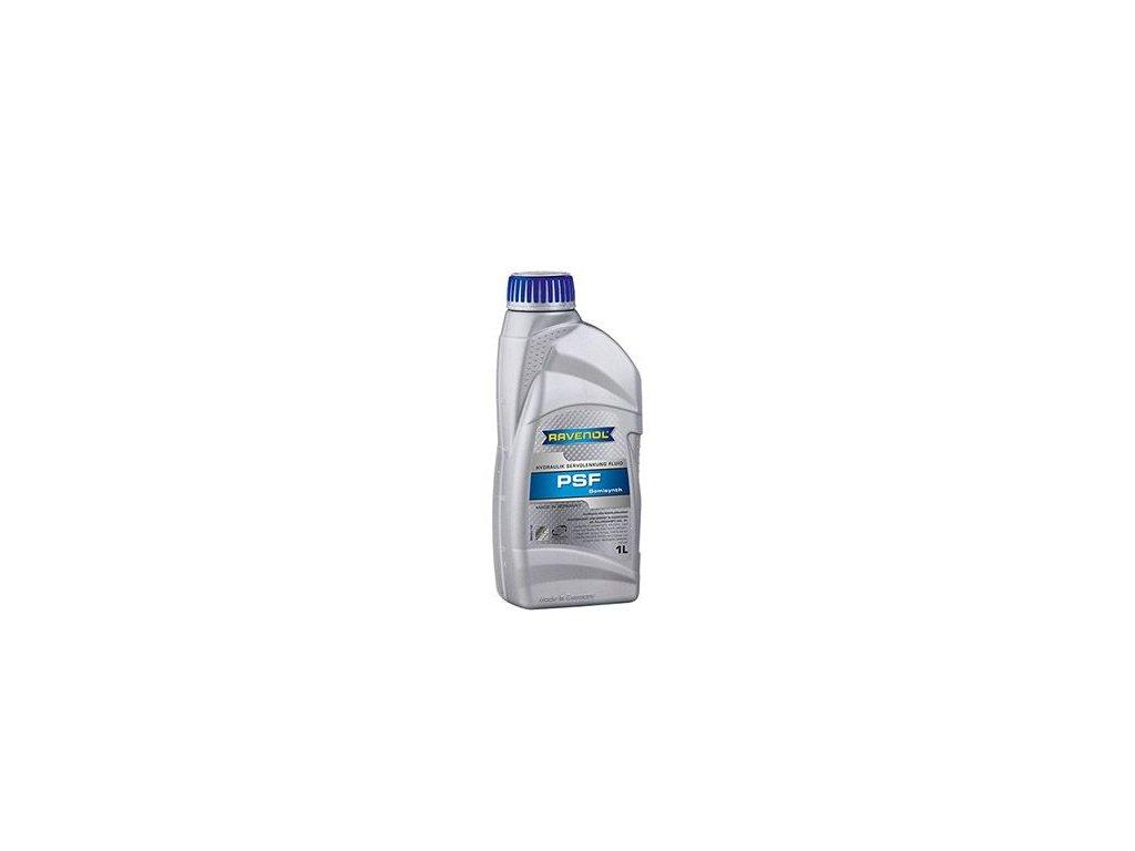 Hydraulický olej RAVENOL RAVENOL Hydraulik�l PSF Fluid 1181000-001-01-999