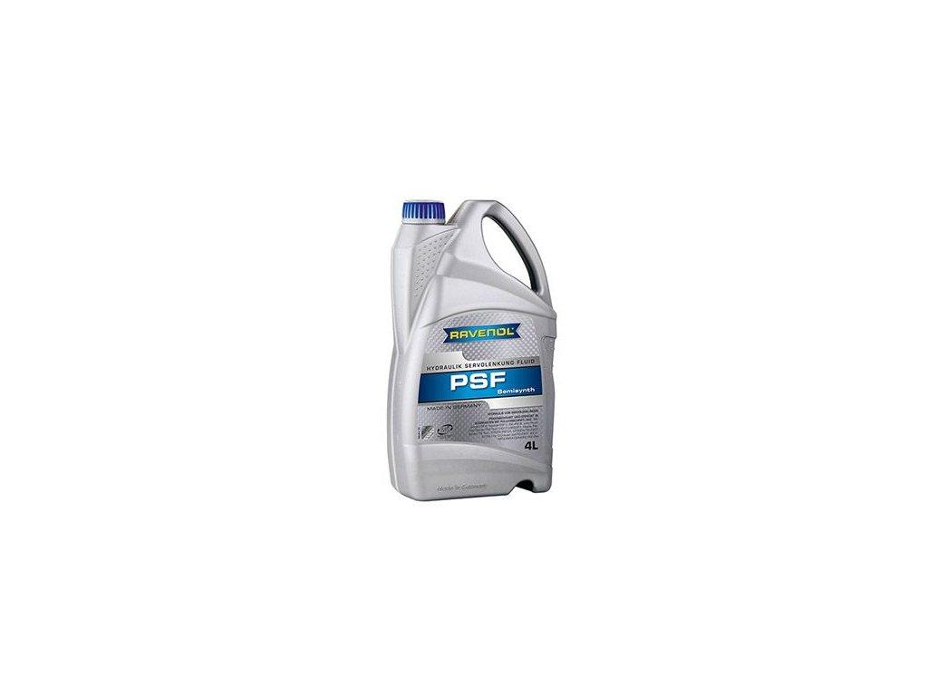 Hydraulický olej RAVENOL RAVENOL Hydraulik�l PSF Fluid 1181000-004-01-999