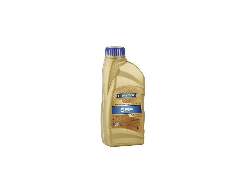 Hydraulický olej RAVENOL RAVENOL SSF Special Servolenkung Fluid 1181100-001-01-999