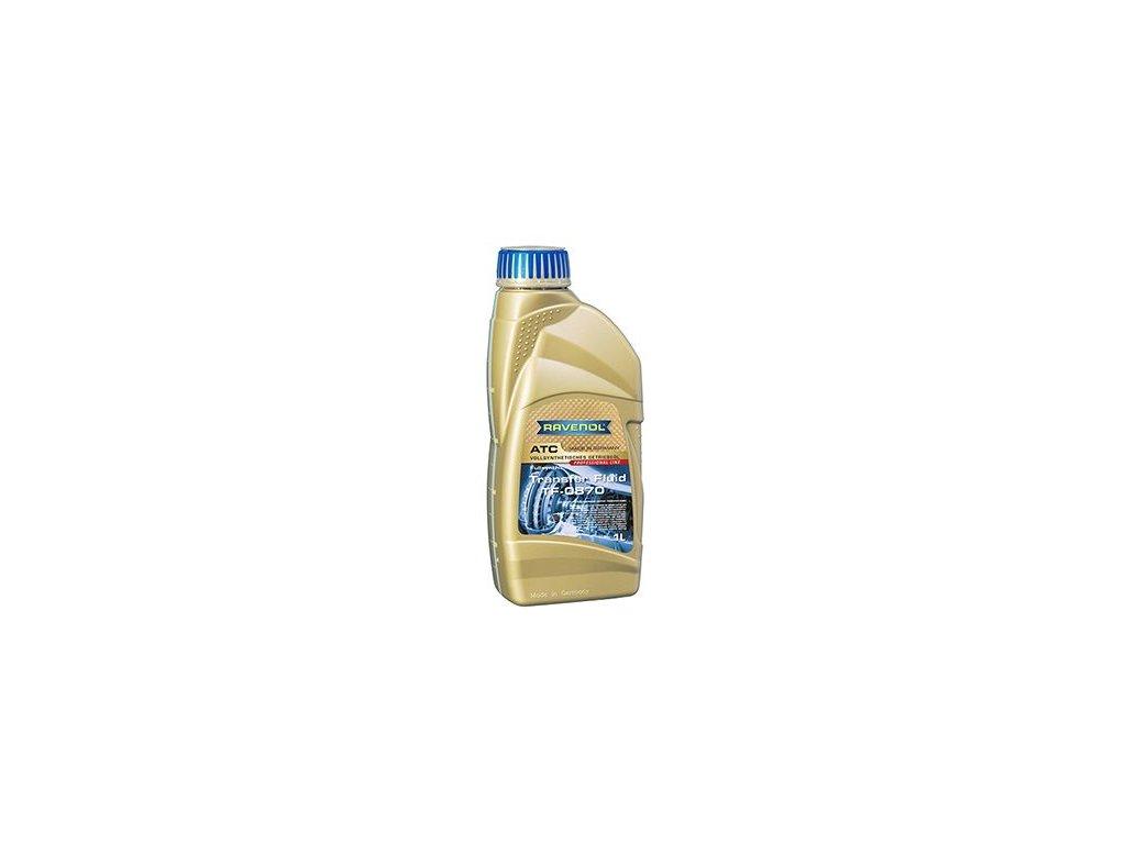 Olej do prevodovky RAVENOL RAVENOL Transfer Fluid TF-0870 1211128-001-01-999