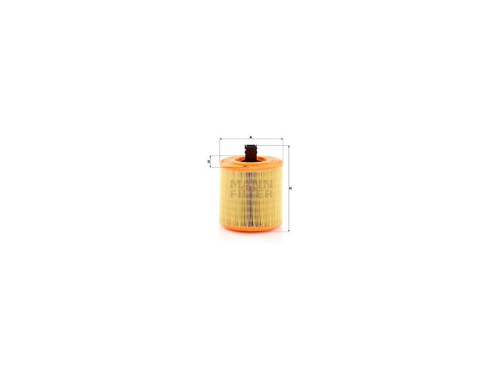 Vzduchový filtr MANN-FILTER C 14 013