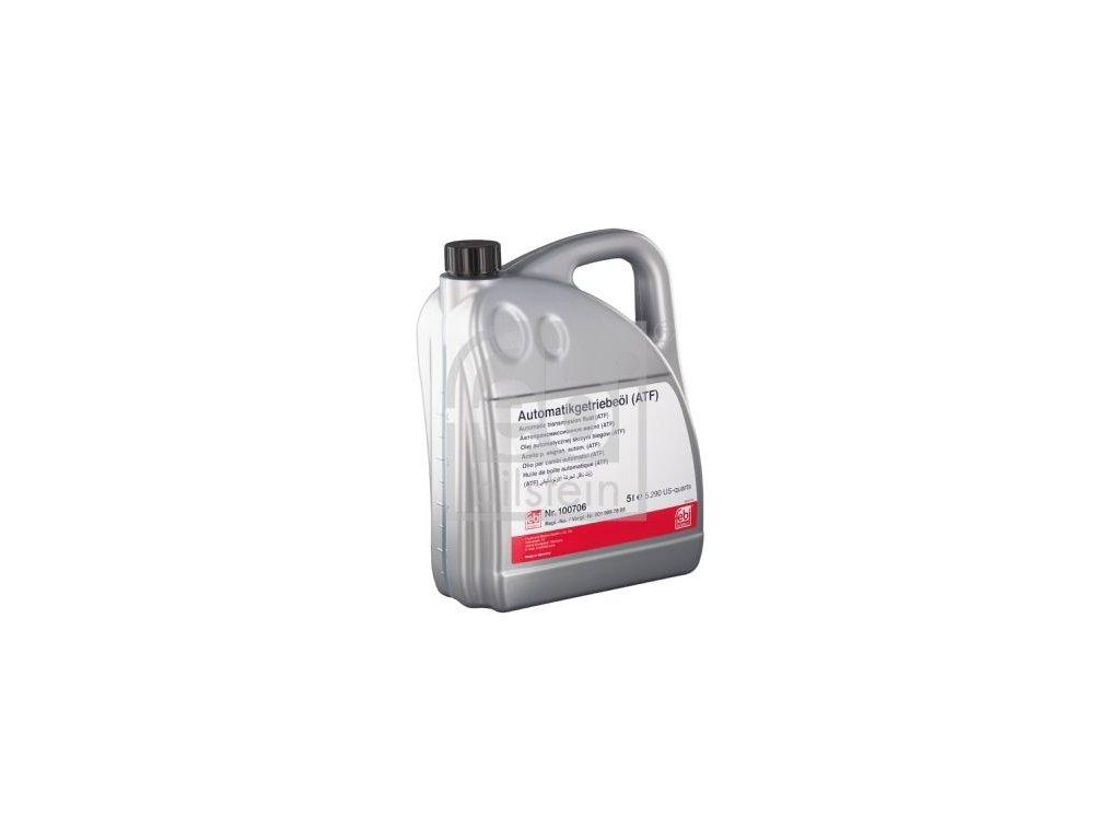 Olej do automatické převodovky FEBI BILSTEIN 100706