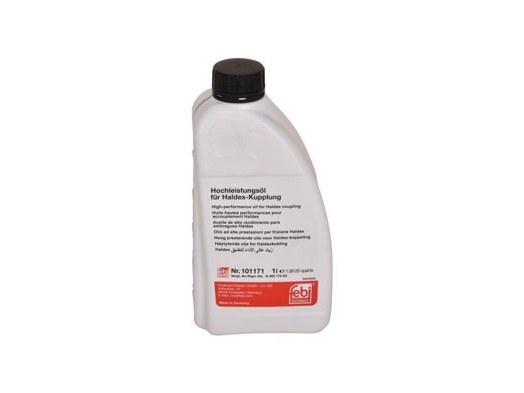 Olej, pohon všech kol s lamelovou spojkou FEBI BILSTEIN 101171