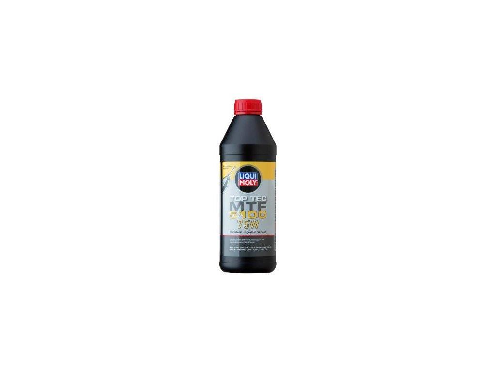 Olej do prevodovky LIQUI MOLY Top Tec MTF 5100 75W 20842