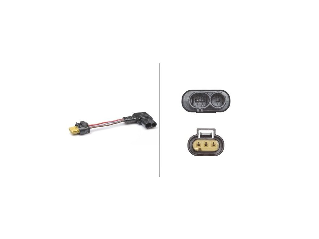 Adapter baterie HELLA 8KA 009 429-901