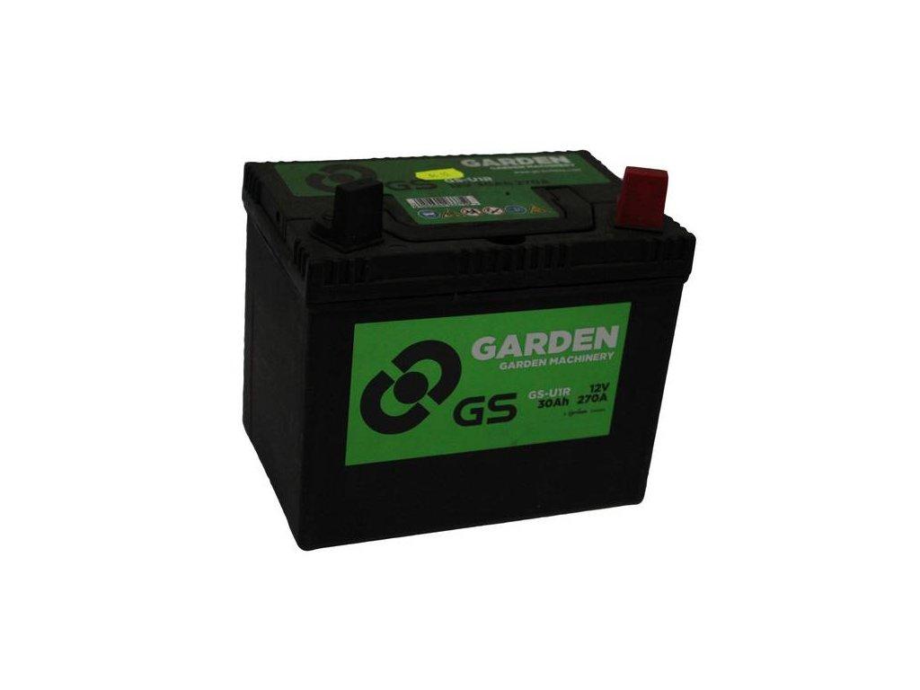 Startovací baterie GS GS Garden Battery GS-U1R