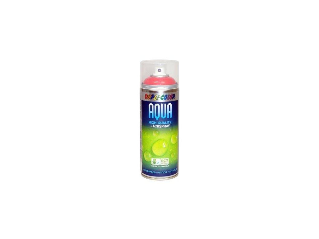 Lak DUPLI COLOR Aqua verkehrsgelb 1023 gl. 350 246258