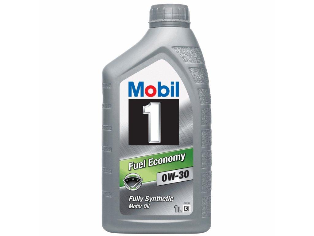 Mobil Fuel Economy 0W-30 1L