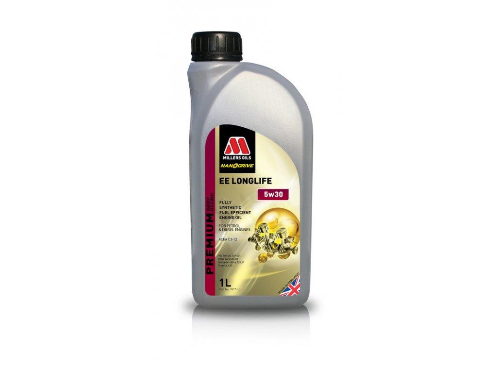 Millers Oils EE LongLife 5W-30 1L