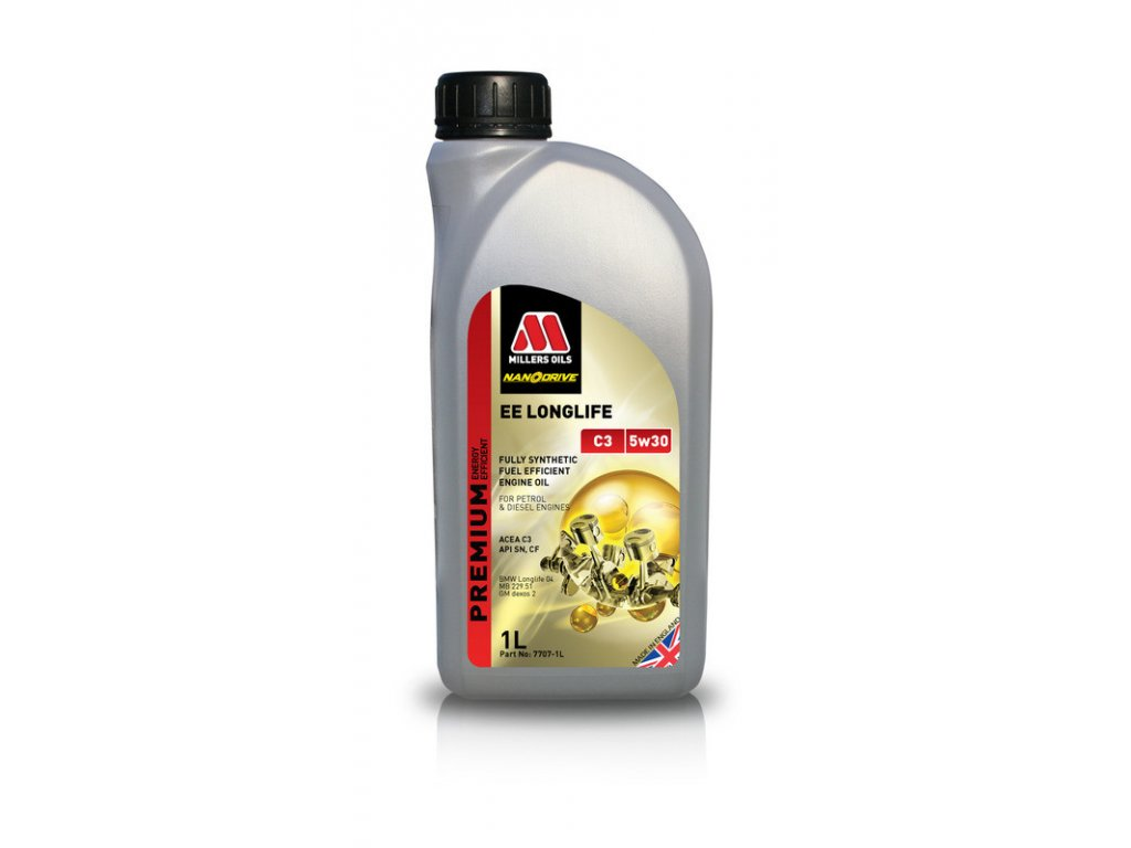 Millers Oils EE LongLife C3 5W-30 1L