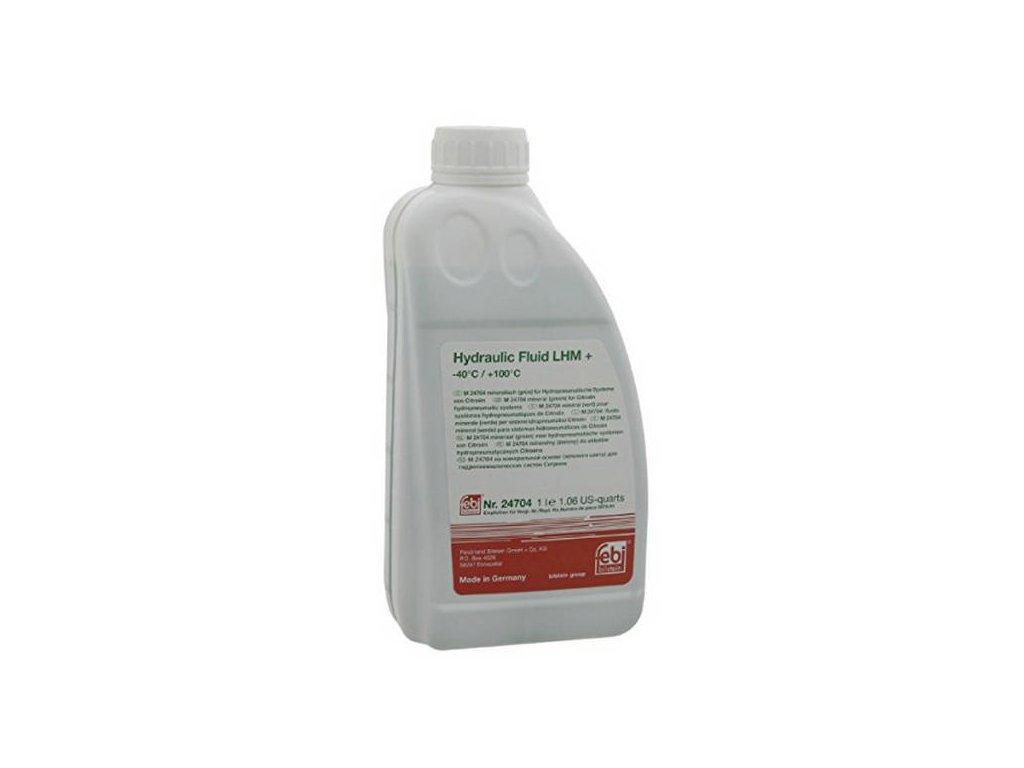 Hydraulický olej FEBI BILSTEIN 24704