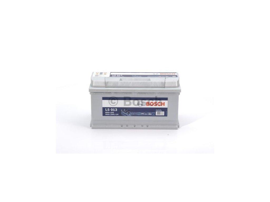 Startovací baterie BOSCH SLI 0 092 L50 130