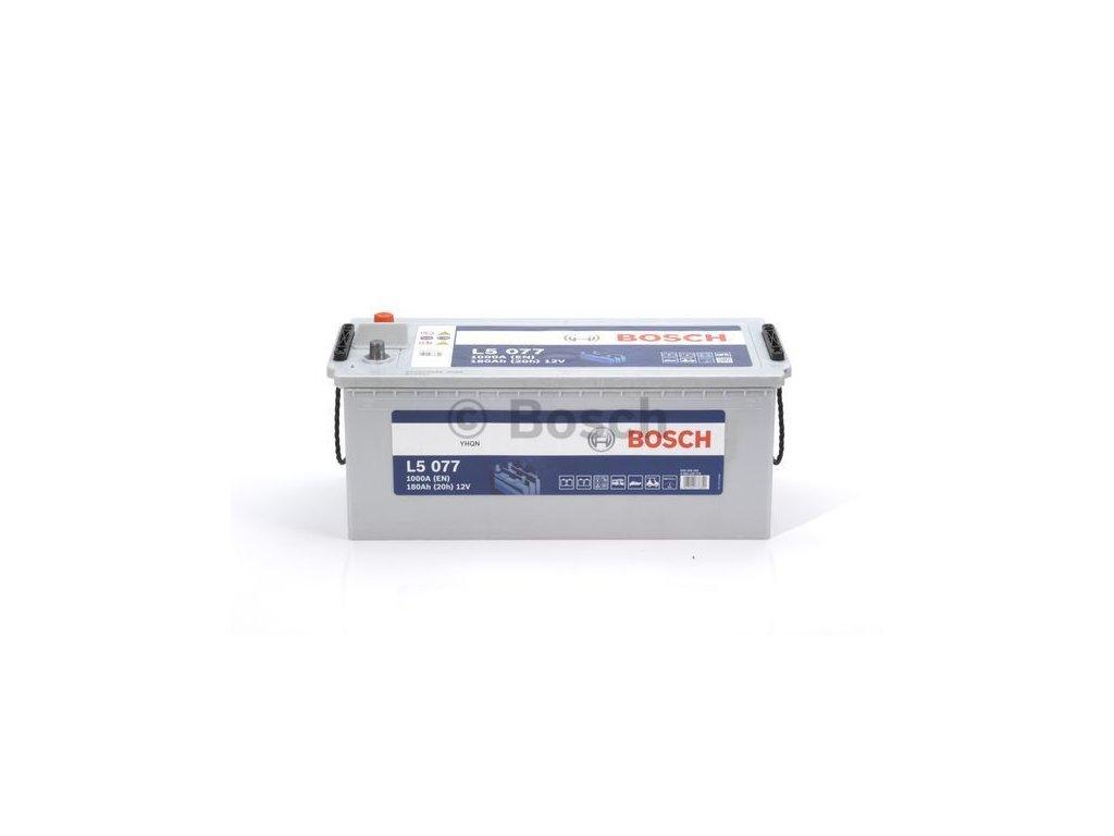 Startovací baterie BOSCH SLI 0 092 L50 770