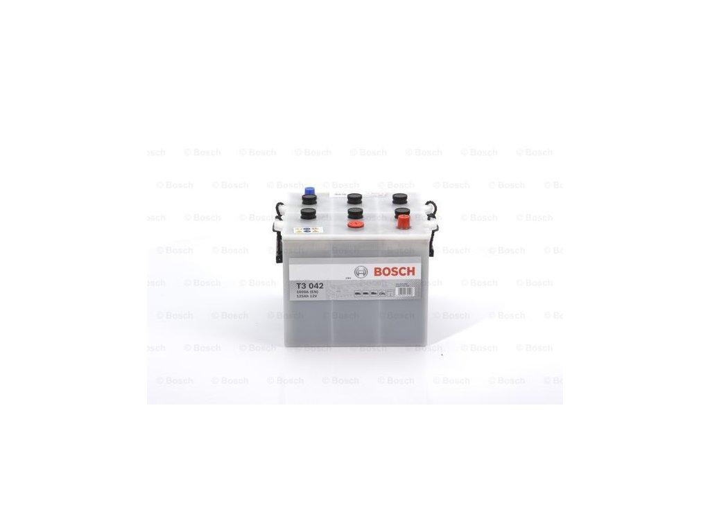 Startovací baterie BOSCH T3 0 092 T30 420