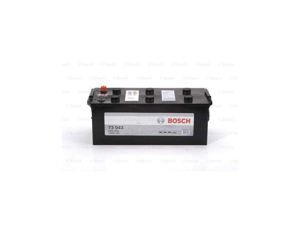 Startovací baterie BOSCH SLI 0 092 T30 430