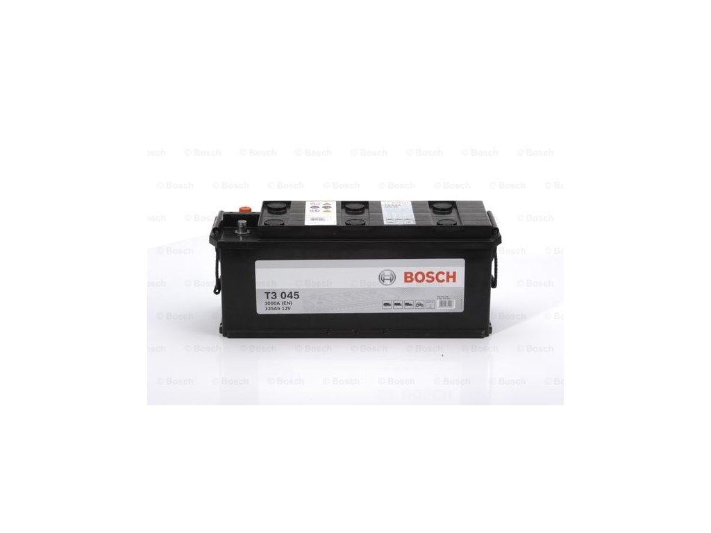 Startovací baterie BOSCH T3 0 092 T30 450
