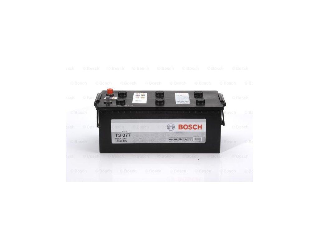 Startovací baterie BOSCH T3 0 092 T30 770