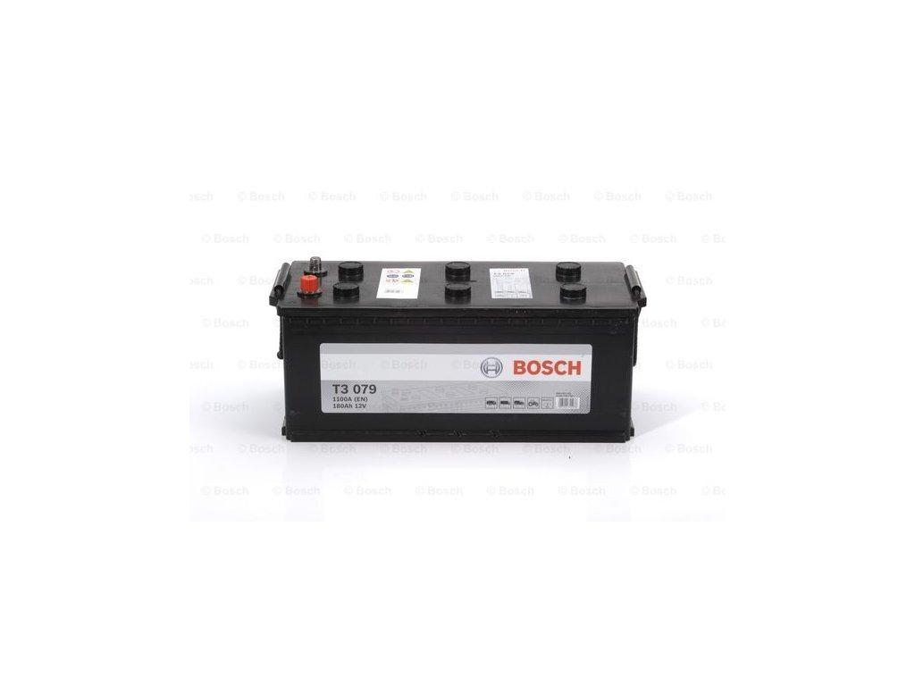 Startovací baterie BOSCH T3 0 092 T30 790