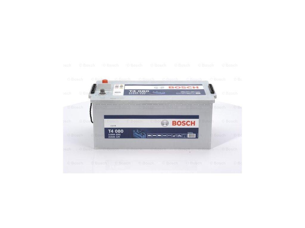 Startovací baterie BOSCH T4 0 092 T40 800