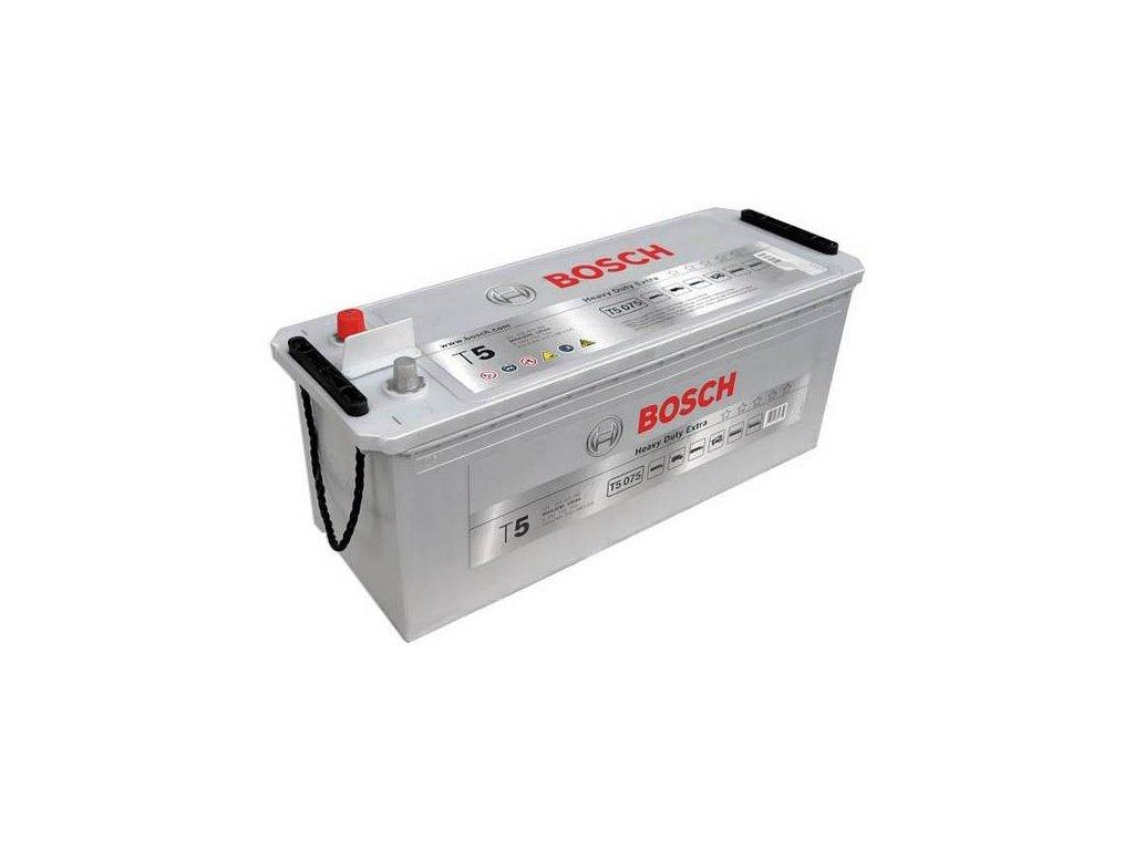 Startovací baterie BOSCH T5 0 092 T50 750