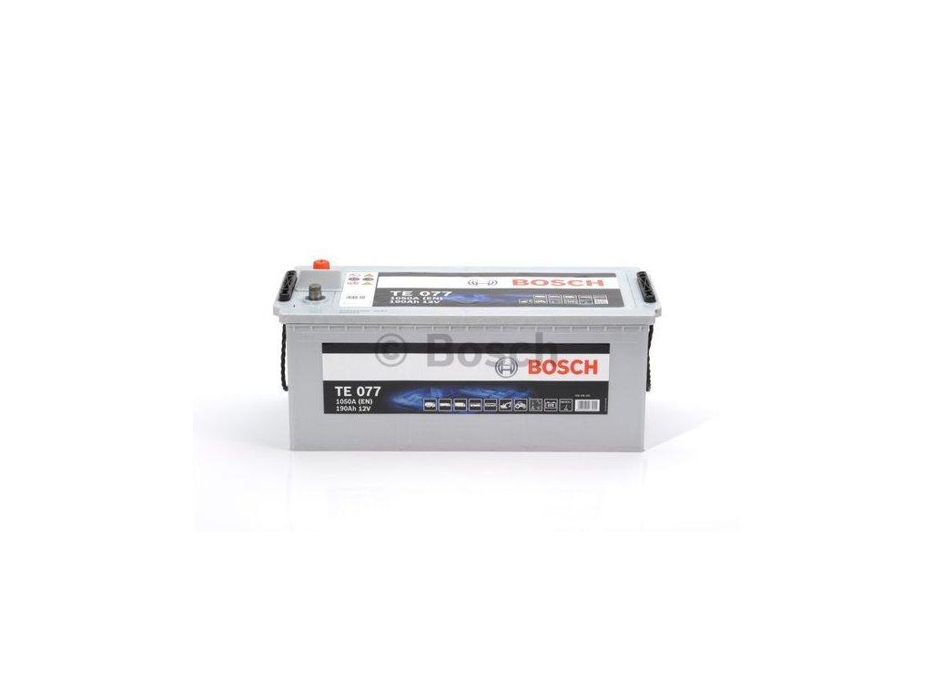 Startovací baterie BOSCH T5 0 092 TE0 777