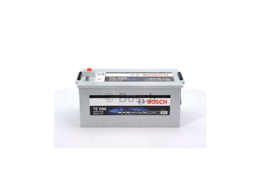 Startovací baterie BOSCH T5 0 092 TE0 888