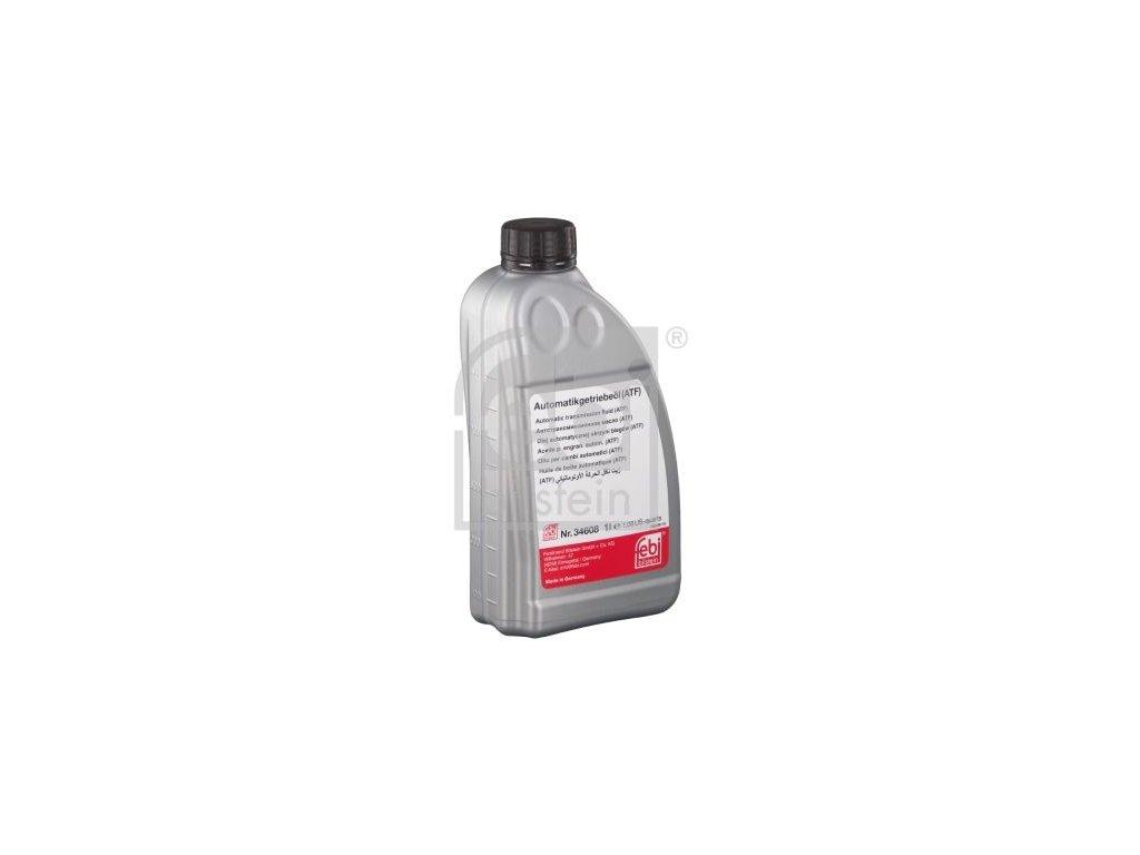 Olej do automatické převodovky FEBI BILSTEIN 34608