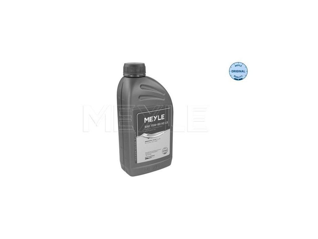 Olej do prevodovky MEYLE MEYLE-ORIGINAL Quality 014 019 2600