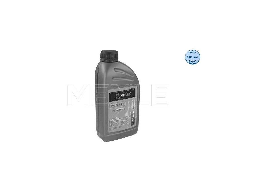Olej do prevodovky MEYLE MEYLE-ORIGINAL Quality 014 019 3300