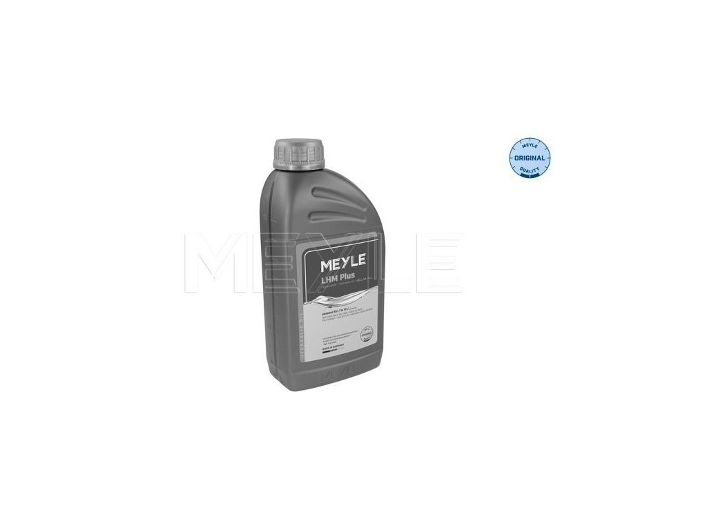 Hydraulický olej MEYLE MEYLE-ORIGINAL Quality 014 020 6200