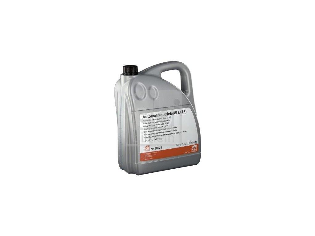 Olej do automatické převodovky FEBI BILSTEIN 38935