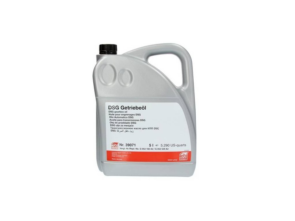 Olej do automatické převodovky FEBI BILSTEIN 39071
