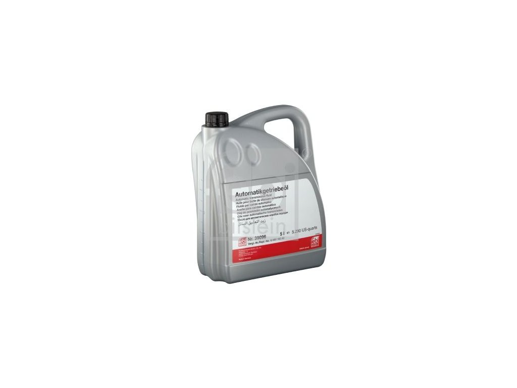 Olej do automatické převodovky FEBI BILSTEIN 39096