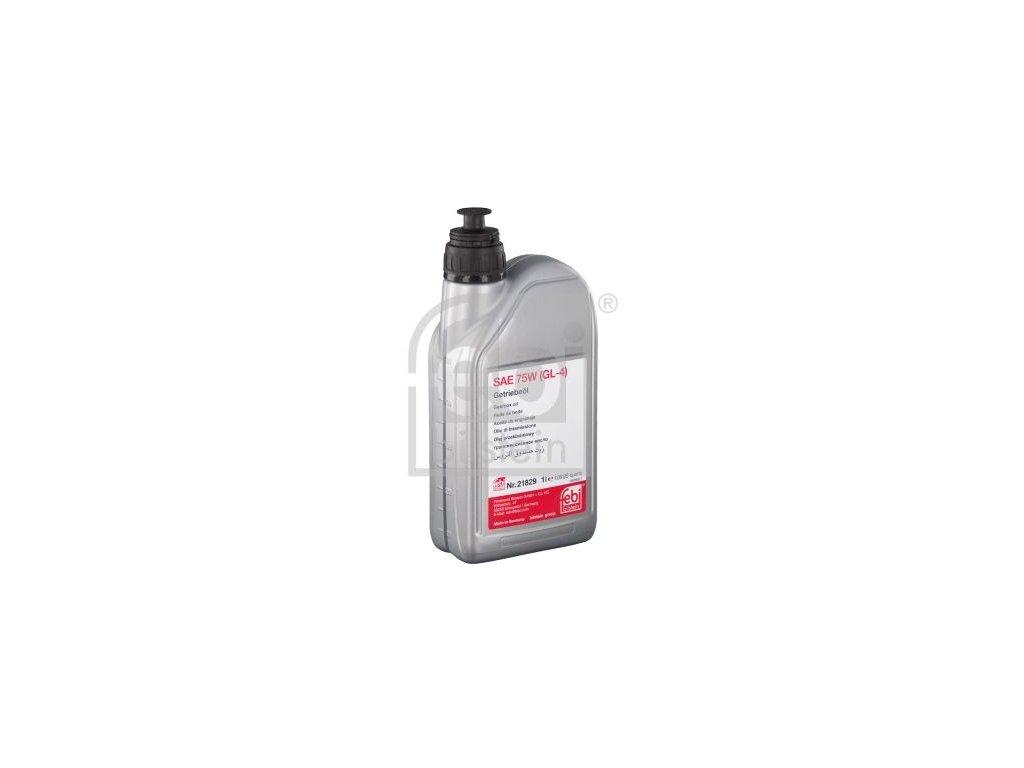 Olej do automatické převodovky FEBI BILSTEIN 21829