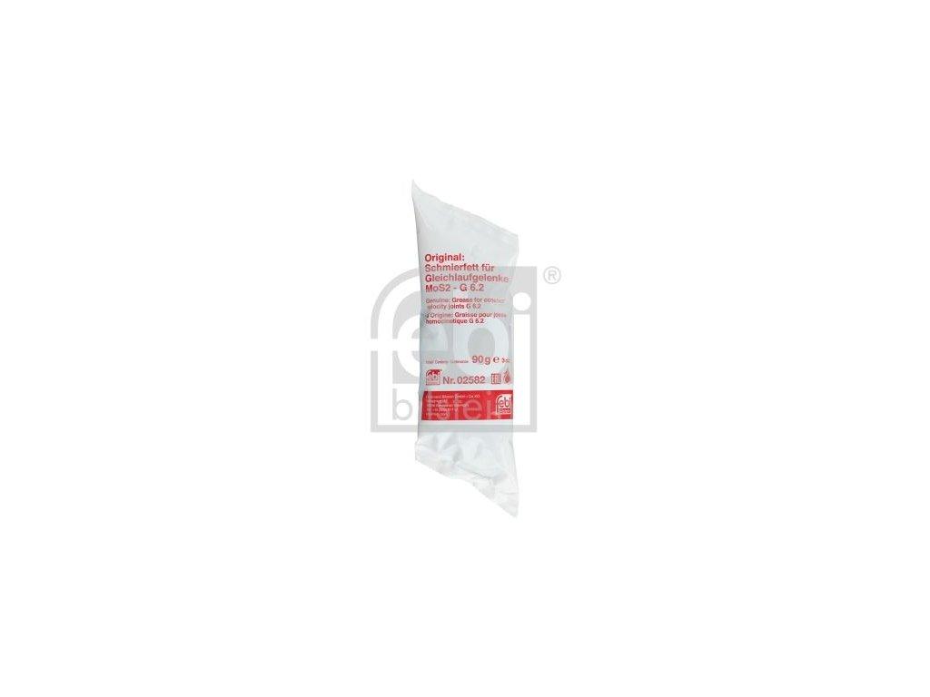 Molybdenový mazací tuk FEBI BILSTEIN 02582