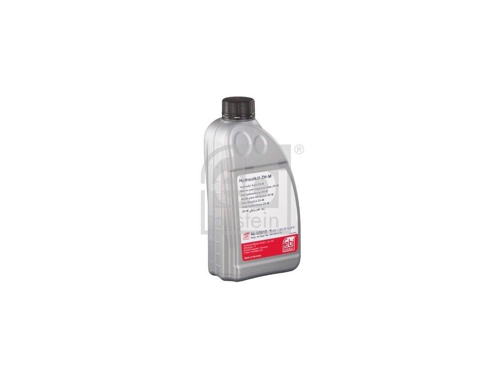 Hydraulický olej FEBI BILSTEIN 02615