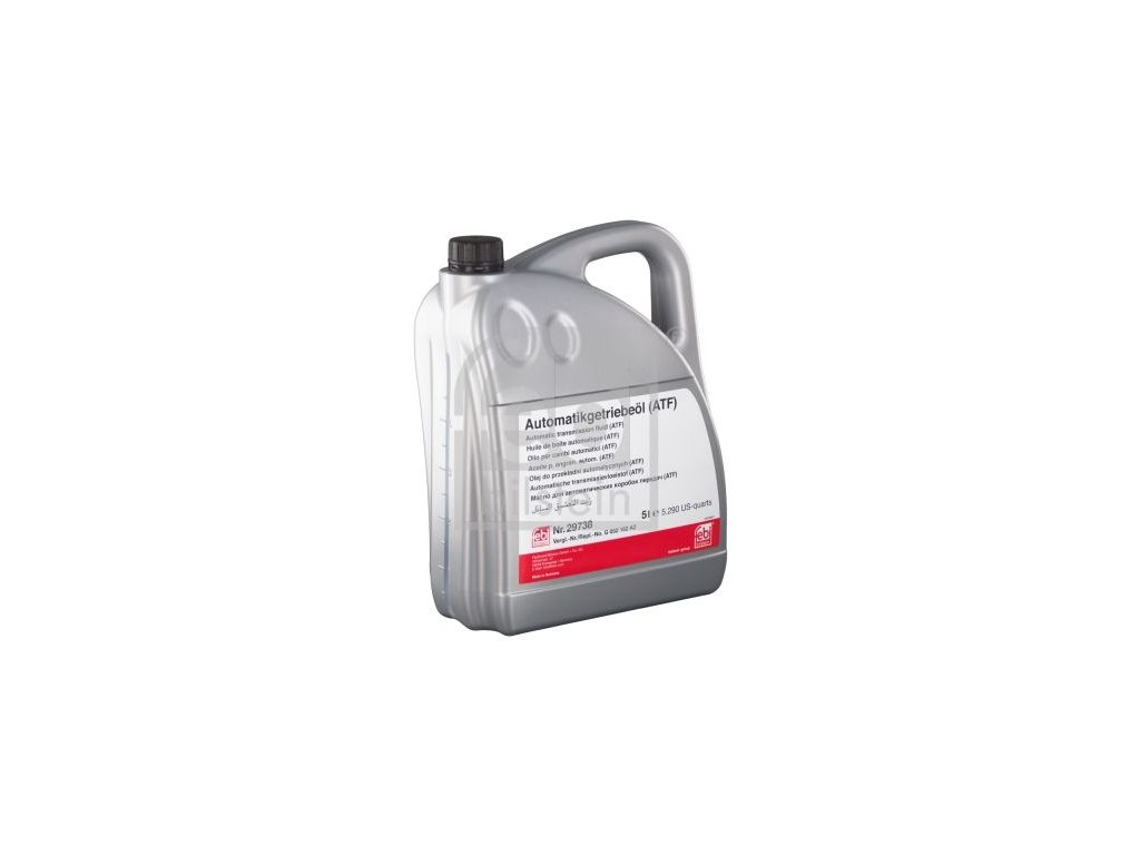 Olej do automatické převodovky FEBI BILSTEIN 29738