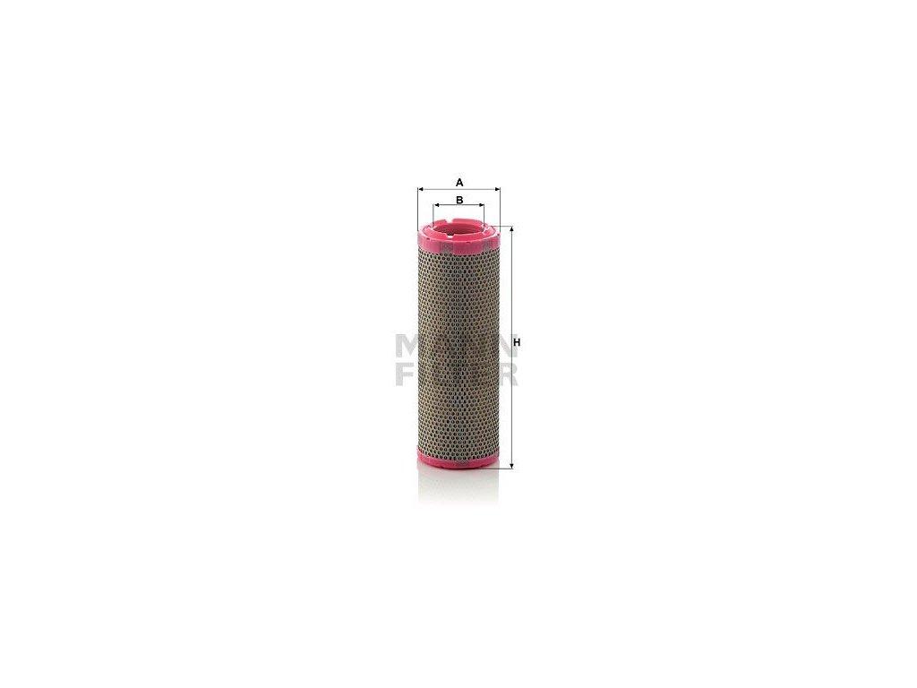 Vzduchový filtr MANN-FILTER C 11 103/2