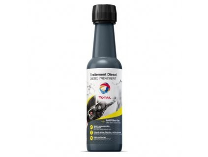 TOTAL DIESEL TREATMENT 250ml