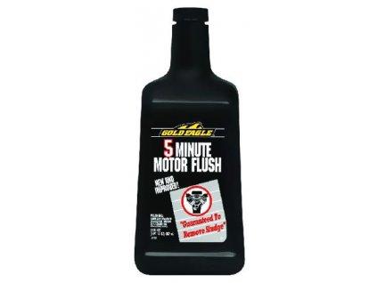 Výplach motoru 5 Minute Motor Flush 887 ml