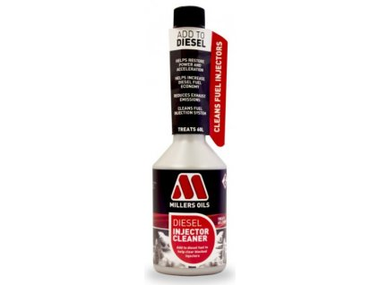 Millers Oils Diesel Injector Cleaner 250 ml