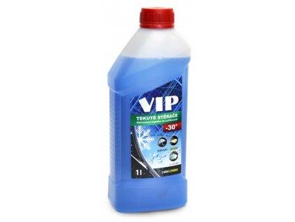 Tekuté stěrače - Zimní VIP 1L