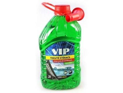 Tekuté stěrače - Letní VIP 2L