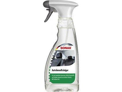 Sonax čistič interiéru 500 ml