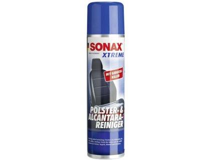 Sonax Xtreme Pěna na čištění čalounění a Alcantaru 400 ml